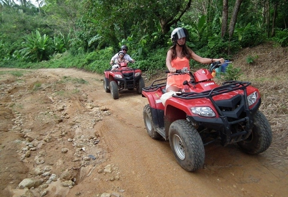 ATV Experience Archives - Mr Kot Phuket Tour